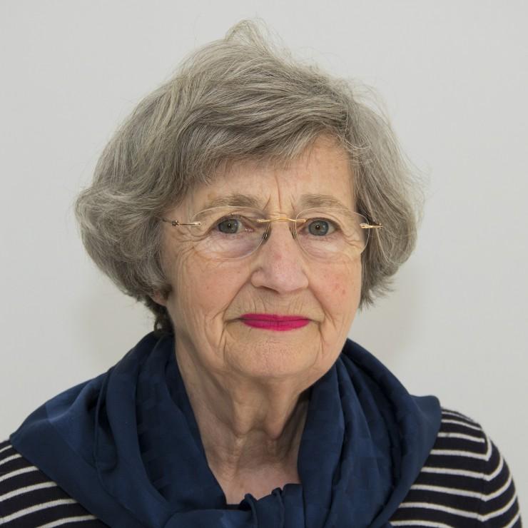 Heide Geiser