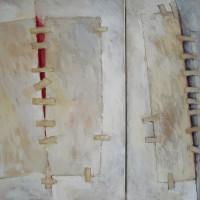 """Ausstellung """"Constanze Wagner: Retrospektive"""""""