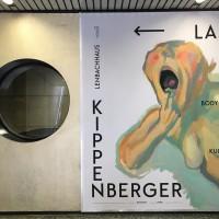 Ausstellungsbesuch im Lenbachhaus