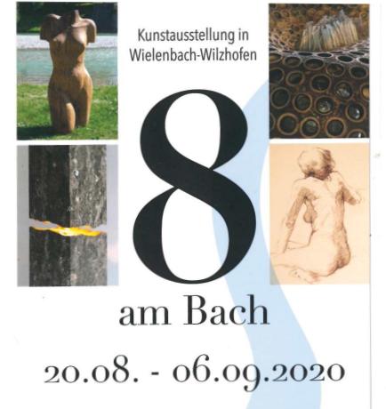 8 am Bach