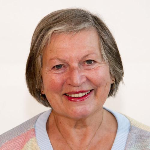 Rosa Zschau