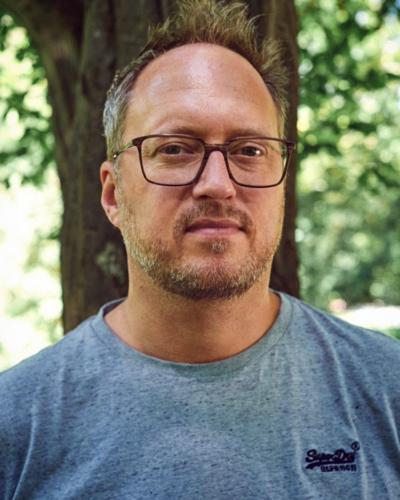 Arne Philippe Brach