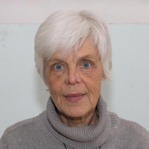Christa Geiger