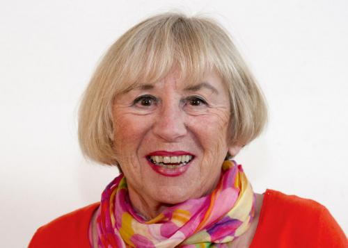 Irene Wührl-Petry